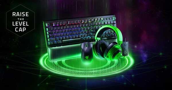 Estos son los nuevos periféricos gaming de Razer
