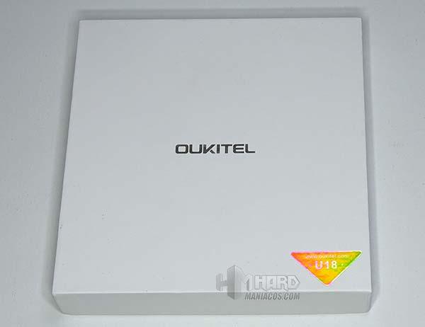 Review Oukitel U18