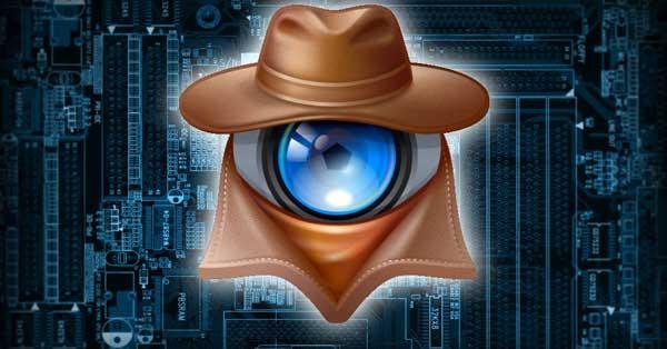 Tienda de espías en Madrid con todo lo que necesites