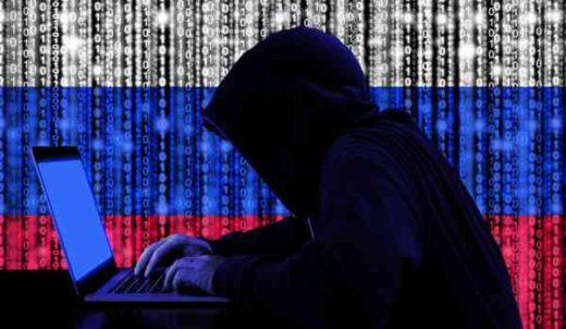 hackers rusos