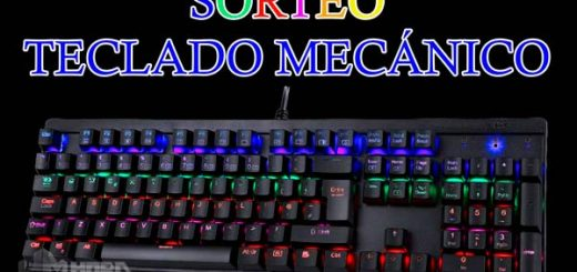 teclado aukey km-g6 portada