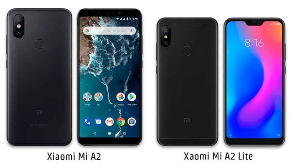 Xiaomi MI A2 Portada