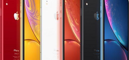 errores del iPhone XS y XS Max