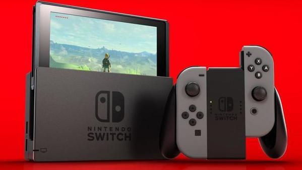 el nuevo pack de Nintendo Switch