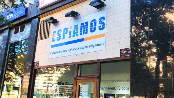 Espiamos Alicante te acerca tus productos espía