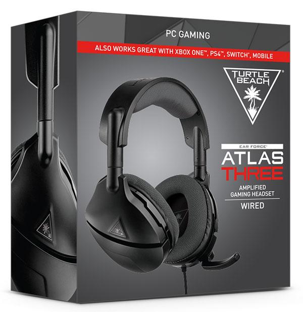 La línea de auriculares Atlas ya está a la venta