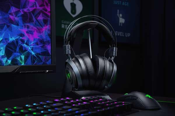 Nari es la nueva gama de auriculares de Razer