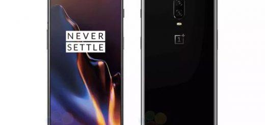 OnePlus 6T adelanta su presentación