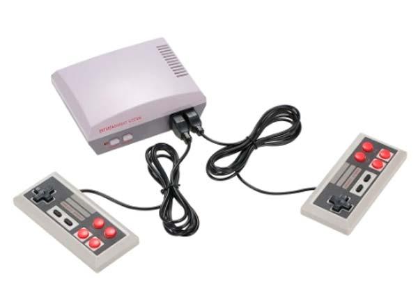 Consola NES Mini Video Game