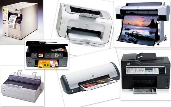 mantenimiento y soluciones impresora laser y tinta