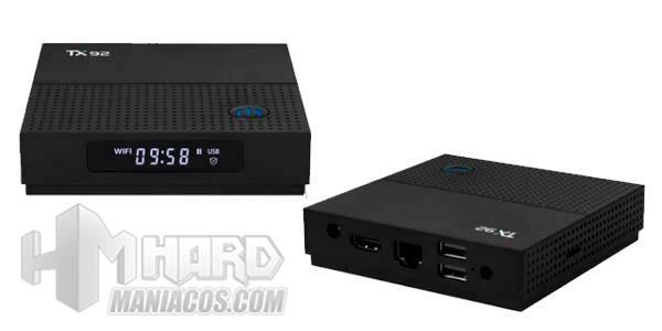Tv Box TX92 Android