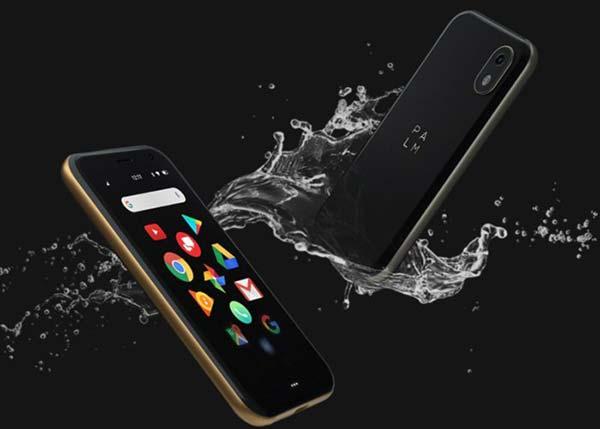 smartphone Palm 2018