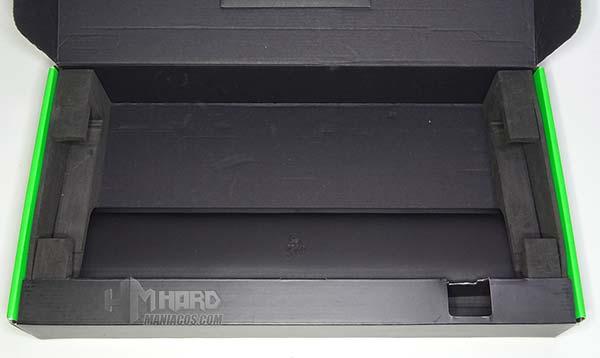 interior caja blackwidow chroma v2