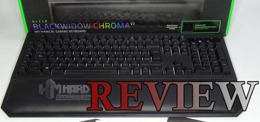 razer blackwidow chroma v2 portada