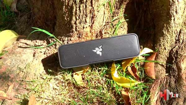 barra de sonido razer leviathan mini