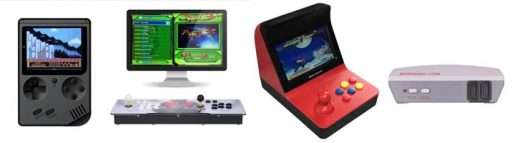 consolas-arcade