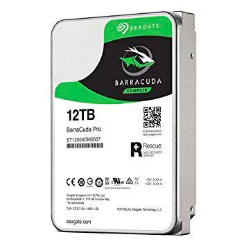 disco duro 12tb