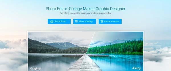 ipiccy photo editor