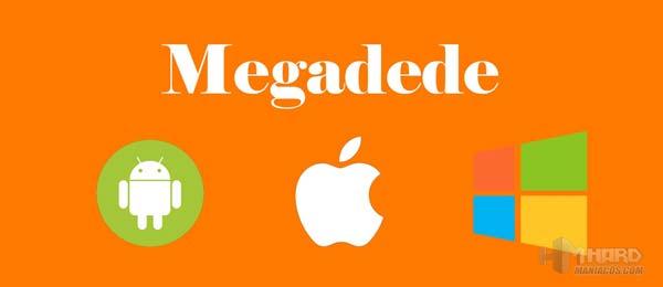 megadede app