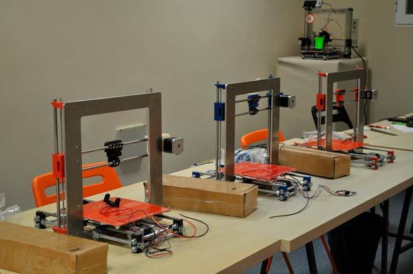 10 Puntos Antes de comprar una Impresora 3D