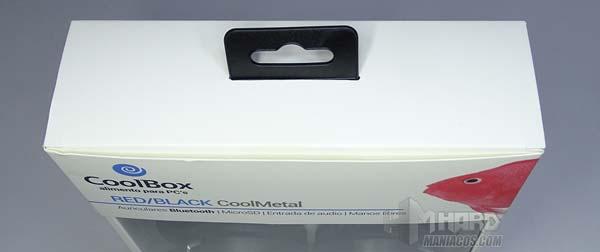 asa caja CoolBox CoolMetal