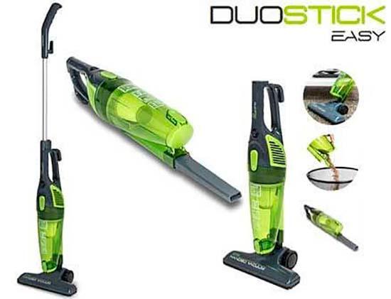 aspirador Cecotec Conga Duostick Easy