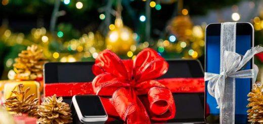 regalos tecnologicos navidad Portada