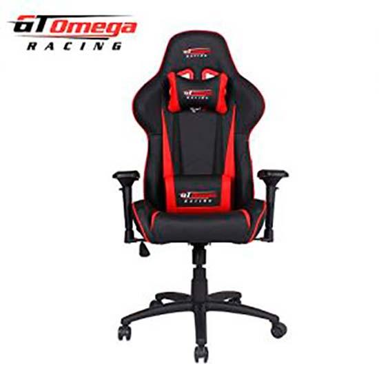 silla GT Omega Pro Racing