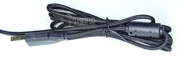 cable raton krom kenon