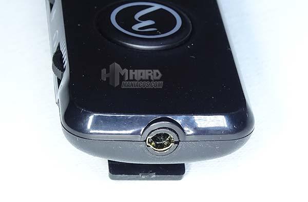 conector controladora Ozone Nuke Pro