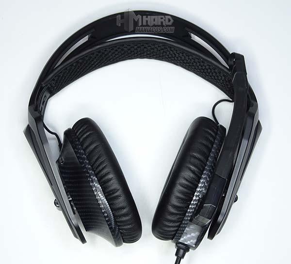 auriculares Ozone Nuke Pro