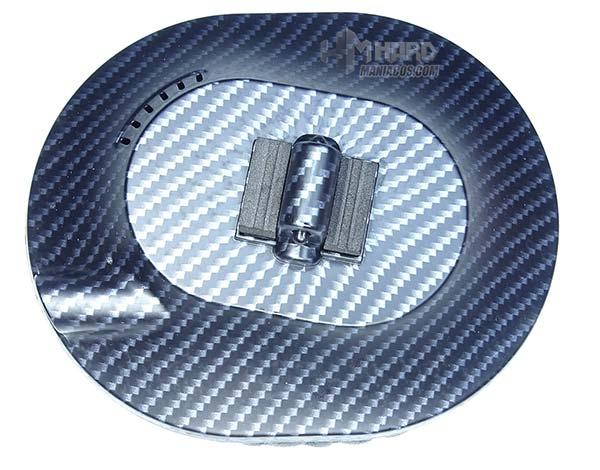 orejera cascos Ozone Nuke Pro