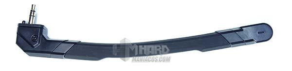 micro extraible Ozono Nuke Pro