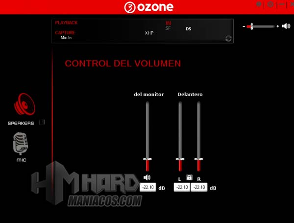software audio Ozone Nuke Pro