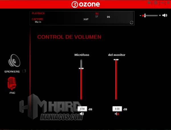 software micro Ozone Nuke Pro 2