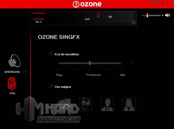 software micro Ozone Nuke Pro 4