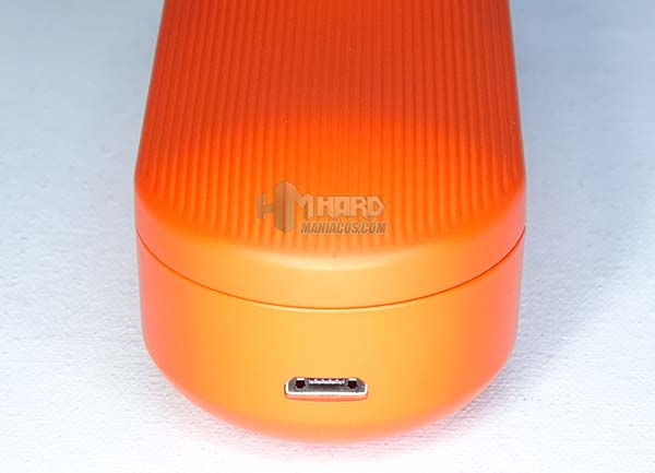 conector caja TicPods Free