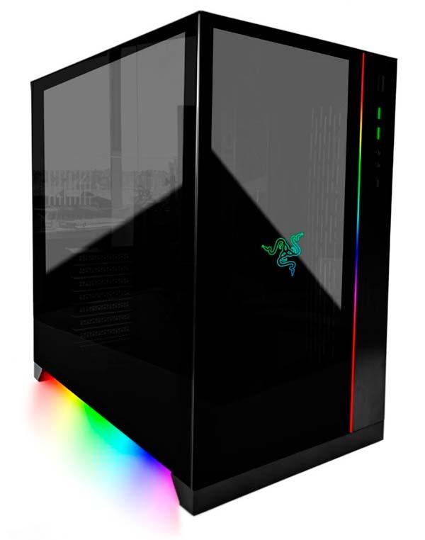 caja PC Razer Lian Li O11 Dynamic