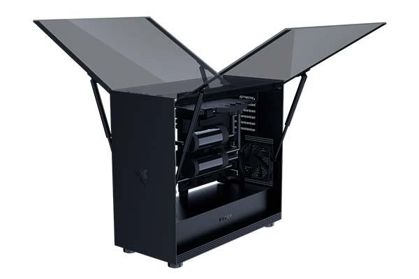 caja PC Razer Tomahawk Elite