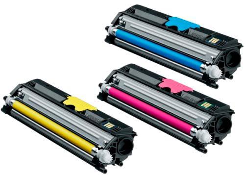toner para la impresora laser