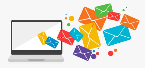 zoho mail, correos