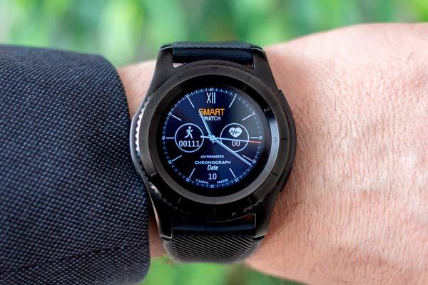 Ventajas de los smartwatch en el día a día