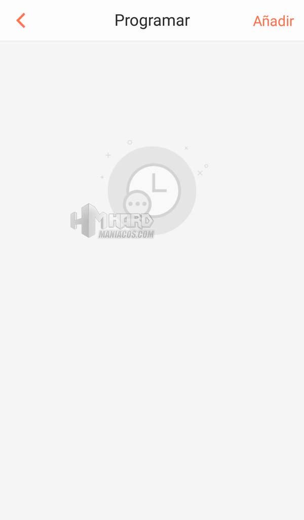 Programación App Ikohs Netbot S14