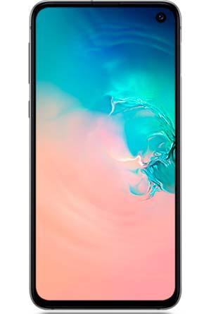 Galaxy S10 pantalla Infinity-O