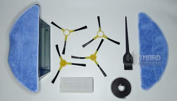 Ikohs Netbot S14 accesorios 1