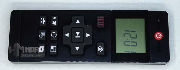 mando robot aspirador Netbot S14