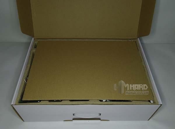 Ikohs Netbot S14 caja abierta
