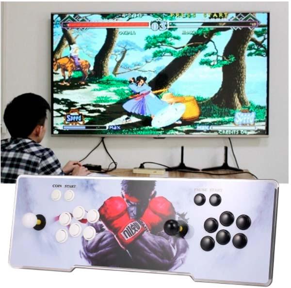 Mesa arcade pandora 5S, portada
