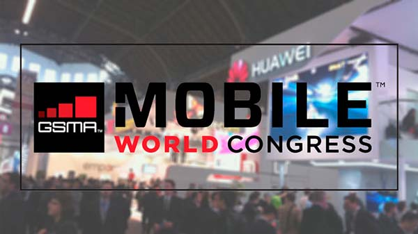Mobile World Congress portada