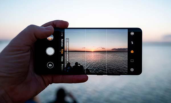 fotos Huawei P30 Pro
